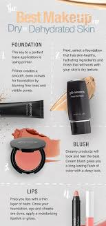the best makeup for dry skin achieve a flawless plexion glo minerals uk