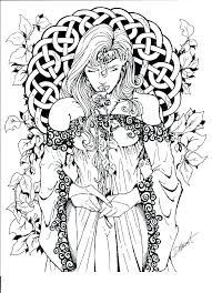 Christmas Coloring Pages For Adults Pdf Mycoloring