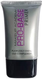 makeup academy pro base primer lino baldissin photographer shiseido refining