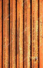 free stock photo of rusted corrugated iron created by texture metal roof