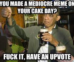 Obama cool memes | quickmeme via Relatably.com