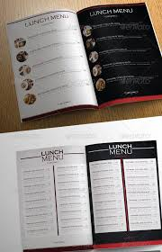Restaurant Menu Design Templates 18 Restaurant Menu Design Templates
