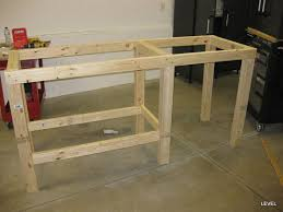 workbench lighting ideas. simple workbench build the garage journal board lighting ideas
