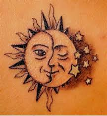 cool designs. Art - Tattoo Stars Meaning And Cool Designs In Pictures N