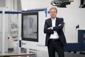 Marco Mancini Technology Center SCM - Agir - Agenzia Giornalistica  Repubblica