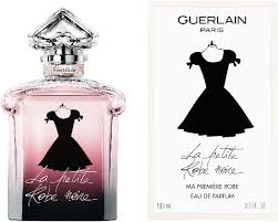 Guerlain <b>La Petite Robe Noire</b> EdP 100ml in duty-free at airport ...