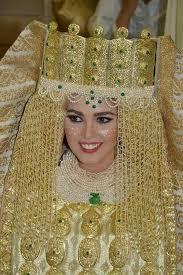 moroccan wedding dress. Moroccan bride wearing traditional dress Moroccan weddings