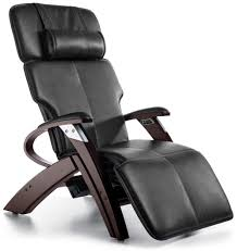 office reclining chair.  Reclining Electric Recline Black 551 Vinyl Zero Gravity Recliner Chair With Massage On Office Reclining X