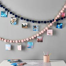 Before changing your dorm room, we recommend having a talk with your roommate as this is not just your space. The Best Dorm Room Wall D Eacute Cor Ideas Martha Stewart
