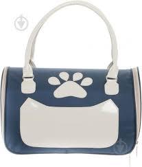 ᐉ Сумка-<b>переноска Pet Fashion</b> Вега 38х22х22 см • Купить в ...