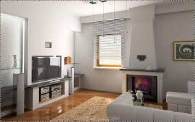 Interior Design For Small Houses Home Design Ideas - Simple interior design for small house