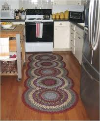 3x5 rugs kitchen what a pretty braided rug 3x5 washable kitchen rugs