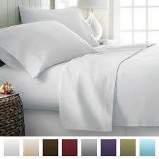 hotel collection 100 egyptian cotton 800tc sheet set white california king