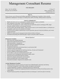 90 Elegant Models Of Consulting Resume Template Best Of