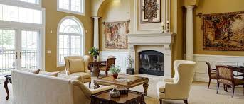 amli at museum gardens furnished apartments in vernon hills il resident clubhouse and lounge