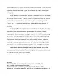 police discretion college essays zoom zoom zoom zoom zoom zoom