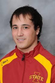 Alex Spooner - Wrestling - Iowa State University Athletics