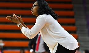 Audra Smith Named S.C. State's Head Women's Basketball Coach - Mid-Eastern  Athletic Conference