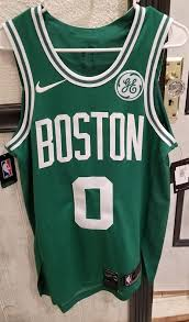 A look at the calculated cash earnings for jayson tatum, including any upcoming years. Authentic Nike Boston Celtics Jayson Tatum Jersey 0 Green Icon Ge Mens Medium 44 1929172145