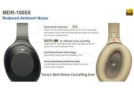 sony 1000x. sony mdr-1000x dual mics 1000x