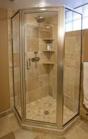 bathroom corner shower. Shower Stalls For Small Space | The Ideal Corner Bathrooms Better Home And Bathroom Remodel Pinterest