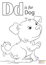 Small Picture Coloring Pages Free Printable Dogs Coloring Pages