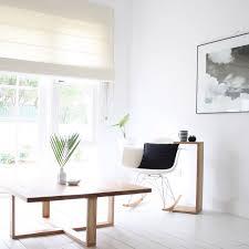 scandi style furniture. milkcart scandi style room with timber furniture