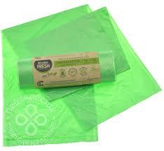 Купить Пакеты для <b>мусора</b> Master <b>Fresh</b> биоразлагаемые 60л ...