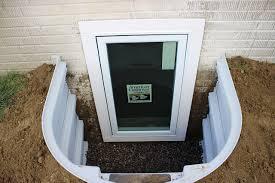 Egress Windows Add A Basement Bedroom Today - Basement bedroom egress