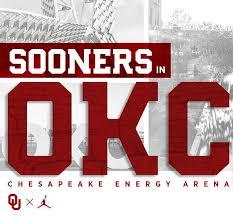 Oklahoma Mens Basketball Vs Texas Tech Chesapeake Energy
