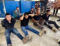 U.S. citizen arrested in Haitian ...