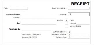 free receipt form free printable receipt templates vastuuonminun