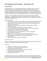 Pharmacy Tech Cover Letter No Experience Lab Technician Cover Letter