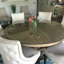 60 inch glass table top clear colored round tops dining 40 x best tables images on