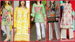 Latest Stitching Design Pakistani Stitching Dress Design New Style Of Stitching