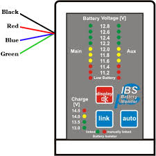 wiring diagram for dual battery system wiring diagram and gmc dual battery install medium duty work truck info