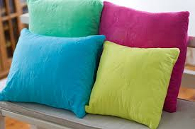 bright colored pillows. Interesting Bright I Wanted To Make Some Brightly Colored  With Bright Colored Pillows G