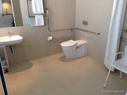 Handicap Accessible Bathroom Adorable A Simple Guide To Booking Hotels For Wheelchair Users