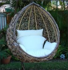 Patio Swing Chair Trend Patio Swing Chair Porch Swing Made From Papasan  Chair