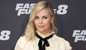 Is charlize theron a lesbian
