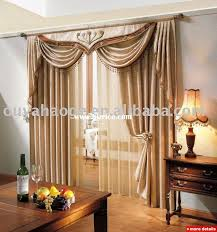 shower curtains with valance and tiebacks attached courtyard garden pool 4