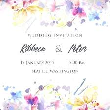 Online Wedding Invitation Maker And Marriage Invitation Cards Design