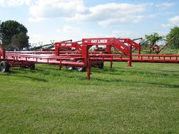 Used Bale Wagons and Trailers for Sale | Machinery Pete