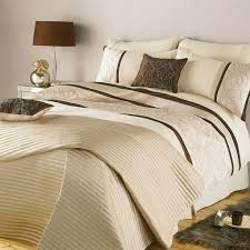 lovely brown and cream bedding sets 31 for your duvet cover sets with brown and cream bedding sets
