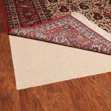 non slip rug pad cut to size