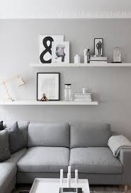 creative floating shelve ideas living room design theme interior 2018