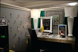 Image cute cubicle decorating Office Desk Cute Cubicle Decor Office Decorating Ideas Pinterest Cute Cubicle Decor Office Decorating Ideas Ohdeerdoeco