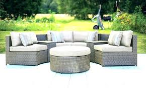 clear outdoor furniture covers outdoor patio sofa