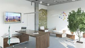modern office layout decorating. Home Office Small Decorating Ideas Space Interior Contemporary Modern Layout