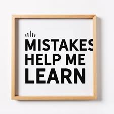 Growth Mindset Quotes Amazing Mistakes Help Me Learn Printable Growth Mindset Quotes For Your